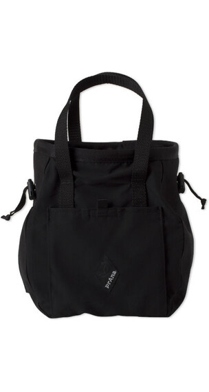 Prana Bucket Bag Black